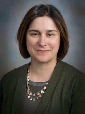 Dr. Amy Charkoski