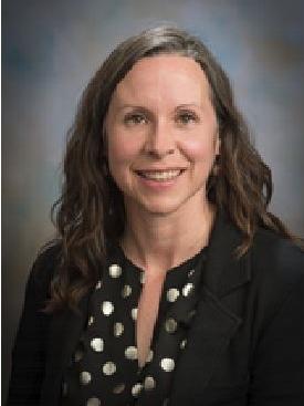 Dr. Courtney Jahn