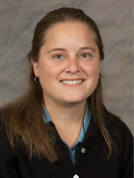 Dr. Jane Stewart